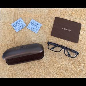 👓 • Gucci Eyeglass 👁👁 Frames👓GG 1597 VXP •